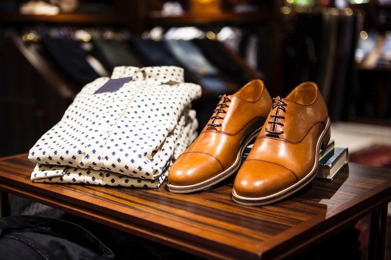 人気イギリス靴ブランド