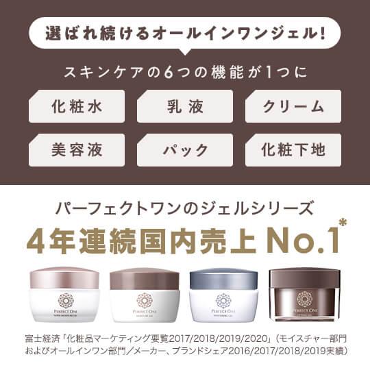 ワン 製薬 効果 日本 パーフェクト 新